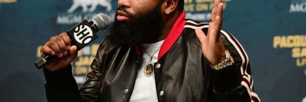 Broner jailed for contempt of court