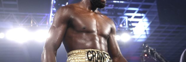 Pros react to Crawford's sudden stoppage win over Brook