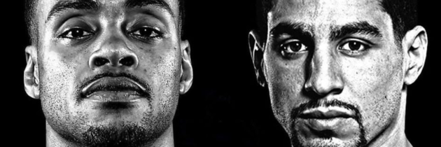 Spence-Garcia, more: Boxing TV schedule for Dec. 2-5