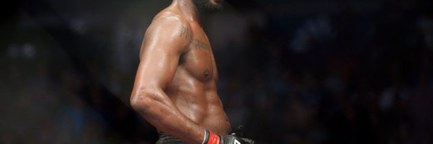 Midnight Mania! DC: Jones Never Proved Innocent From Drug Test Failures
