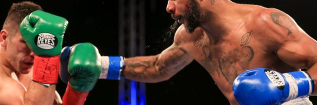 Dirrell to face Davis in Feb. 27 FOX main event against Canelo card