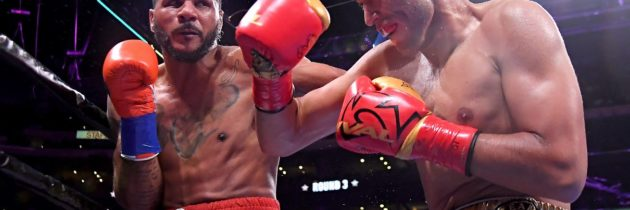 Anthony Dirrell next fight finalized, Ramos and Mielnicki Jr on card