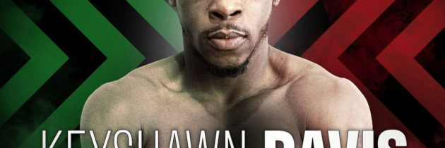 Amateur ace Davis to debut on Feb. 27 Canelo-Yildirim undercard