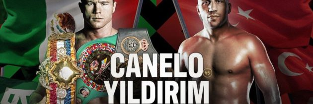 Canelo-Yildirim, Parker-Fa, more: Boxing TV schedule for Feb. 26-27, 2021