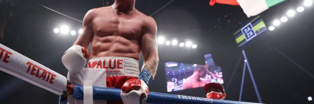 """Canelo plans to fight """"six or seven"""" more years, focused on unification"""