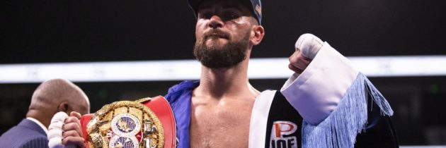 Plant: Discipline makes me tougher for Canelo than Saunders