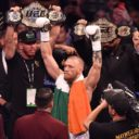 Canelo's Trainer Offers To Work With McGregor