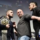Midnight Mania! Khabib Details Relationship With 'Impudent Lout' Ferguson