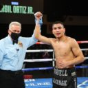 """Ortiz-Kavaliauskas reportedly """"done deal"""" for Aug. 14"""