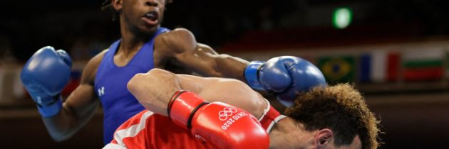 Olympics 2020 boxing results (Day 8, Morning): Davis wins for USA, Petecio advances to gold medal match for PHI