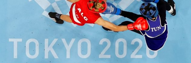 Tokyo 2020 Olympics, Day 8: Live coverage, 4 am ET
