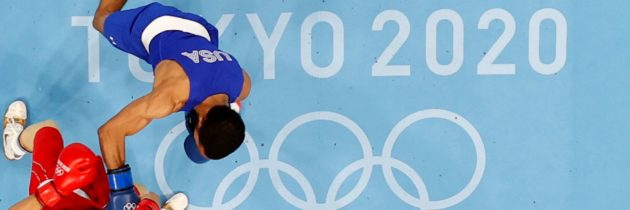 Tokyo 2020 Olympics, Day 9: Live coverage, 4 am ET