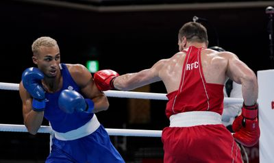 Boxing - Olympics: Day 9