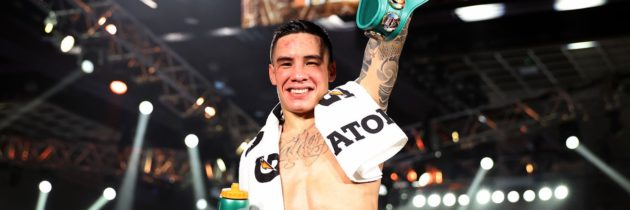 """WBC places Valdez on """"probation,"""" will not strip title"""