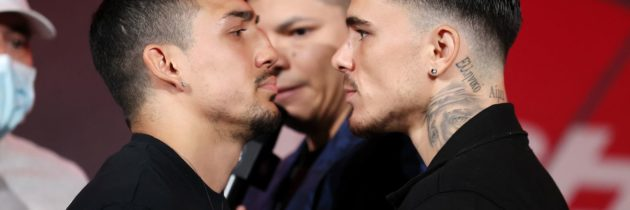 Lopez-Kambosos official for October 4