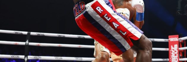 Belfort Calls For 'Mixed Rules' Bouts Between Boxers And MMA Fighters