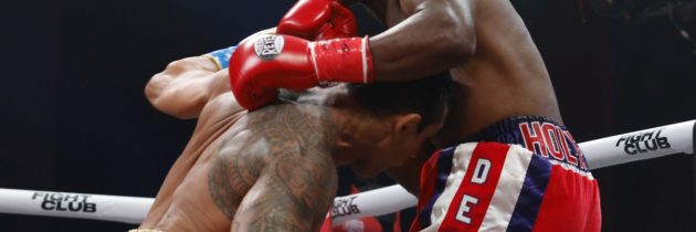 Source: Triller's Holyfield-Belfort a PPV flop, may not have done 100K buys